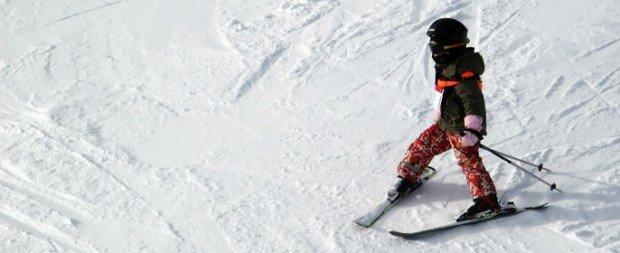 """""""Skiing Spain"""""""