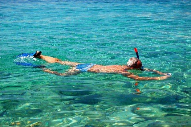"""""""Snorkelling Spain"""""""