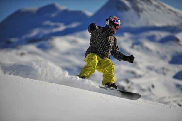 """""""Snowboarder Spain"""""""