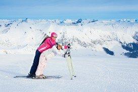 Stevens Pass Ski Resort, Wenatchee