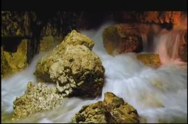 """Grotte di Stiffe"", L' Aquila"
