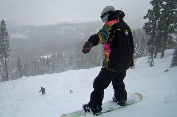 """Sugar Bowl Snowboarding"""