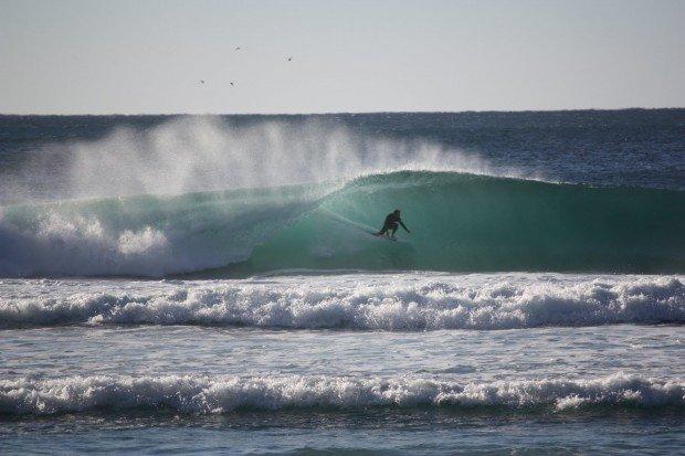 """""""Surfing Kanaha Beach"""""""