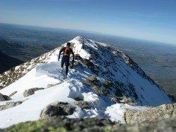 Mt Somers Track, Methven