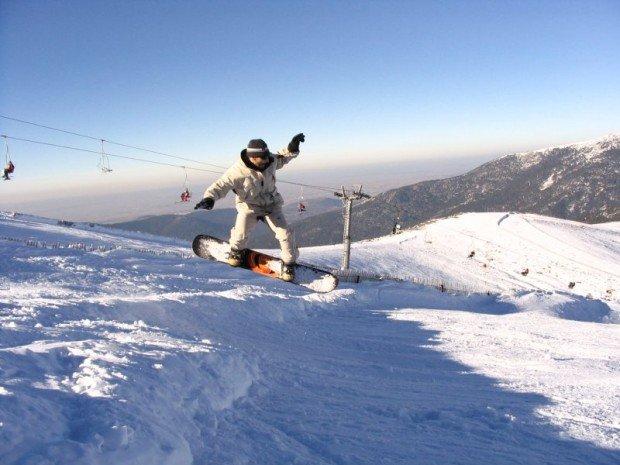"""""""Valdesqui snowboarding"""""""