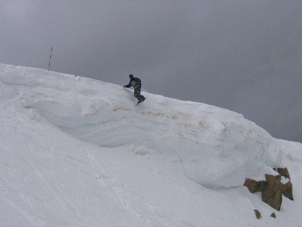 """""""Vasquez Cirque Snowboarding"""""""