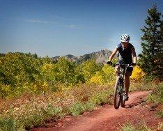 Walker Ranch, Boulder