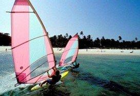 Watamu Beach, Malindi