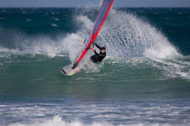 """""""Windsurfer in SA"""""""