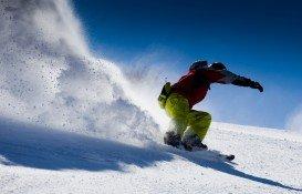Cerro Castor Ski Resort, Ushuaia