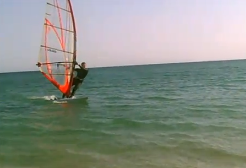 """Vilamoura Algarve Windsurfing"""