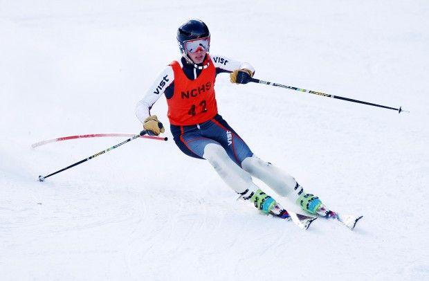 """Alpine skiing"""