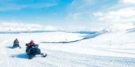 Bjorkliden, Kiruna