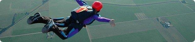 """""""Bloemfontein Skydiving"""""""