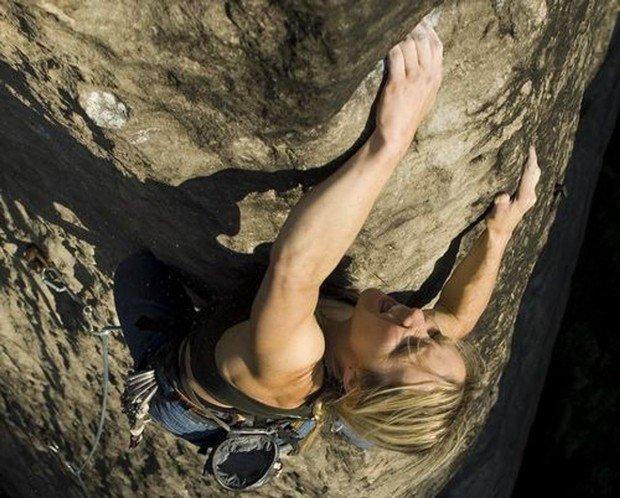 """Bronkorstpruit Rock Climbing"""