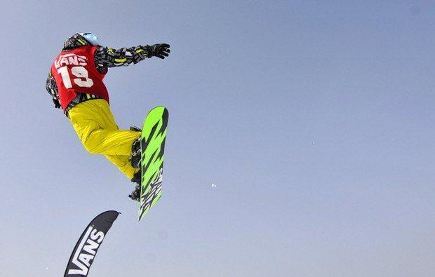 """Cairngorm Snowboarding"""