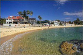 Camp Cove Beach, Sydney