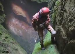"""""""Grotte di Beatrice Cenci"""", Avezzano"""
