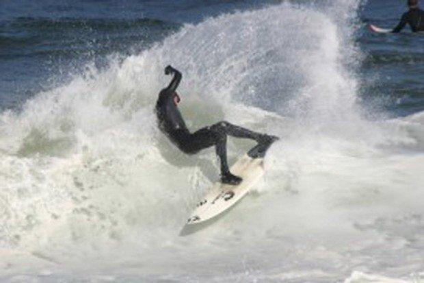 """""""Cisco Beach Surfing"""""""