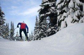 Cooper Spur Ski Area, Hood River