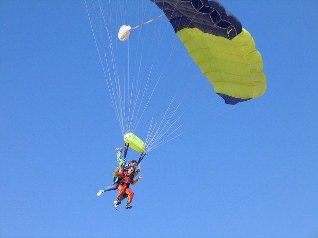 """Curitiba Skydiving"""