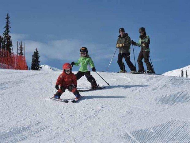 """""""Skiing Canada"""""""