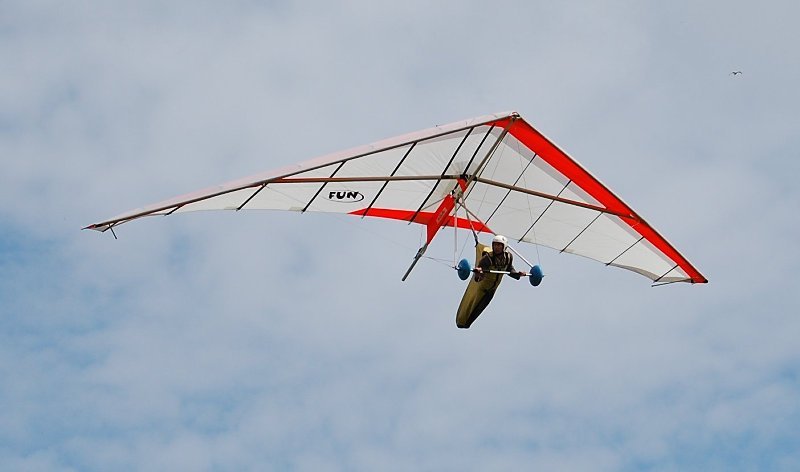Learn to fly a glider new york