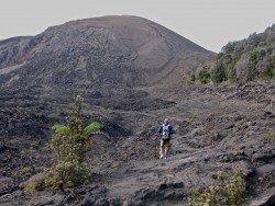 Kilauea Iki Trail, Volcano National Park