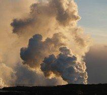 Waldron Ledge, Volcano National Park