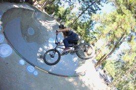 Hood River Skate Park, Hood River