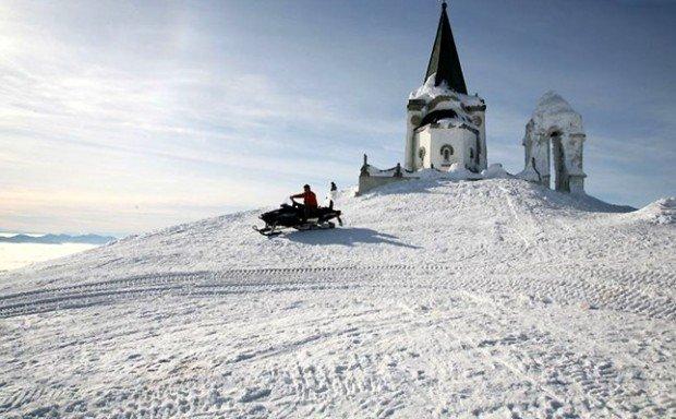 """""""Kaimaktsalan, Pella Snowboarding"""""""