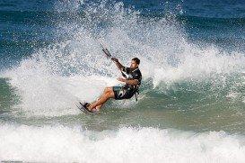 Kite Beach, Durban