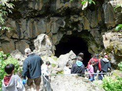 Lava River Cave, Bend