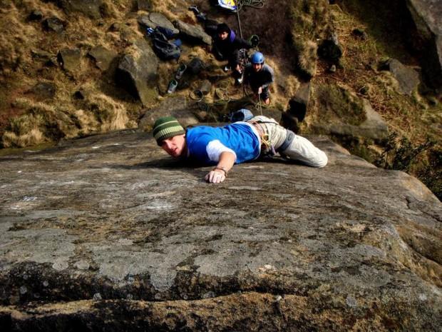 """Longhaven Rock Climbing"""