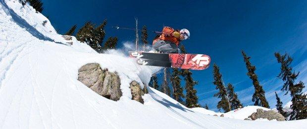 """Mont Olympia Alpine Skiing"""