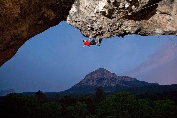 """Mount Everest_Eagle Mountain Rock Climbing"""