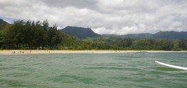 Pine Trees Beach, Kailua Kona