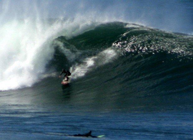 """""""Pletternberg Bay Surfing"""""""