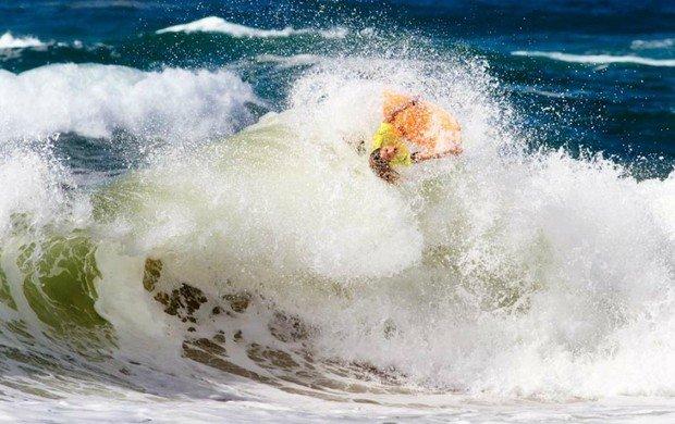 """Porto da Cruz, Madeira bodyboarding"""