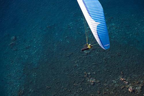 """""""Porto da Cruz, Madeira paragliding"""""""
