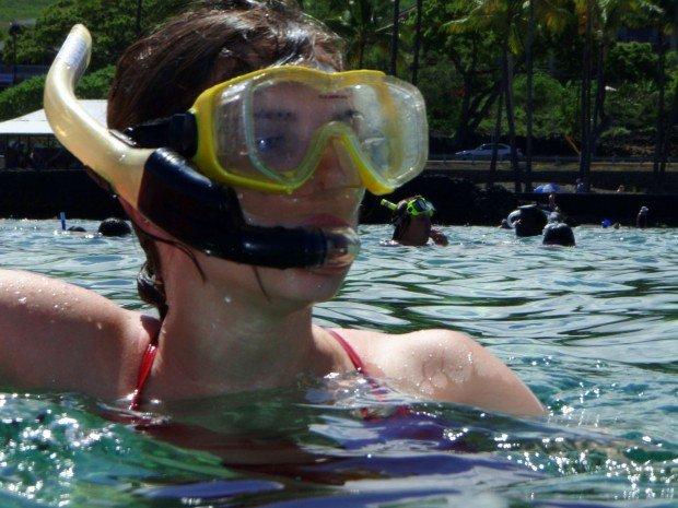 """Richardson's Snorkeling"""