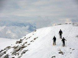 Ski Montcalm, Rawdon