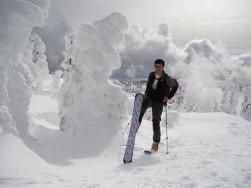 Club de ski de Mont Biencourt, Biencourt