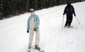 Ski Morin Heights, Morin Heights