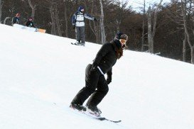 Mont Tremblant Ski Resort, Mont Tremblant