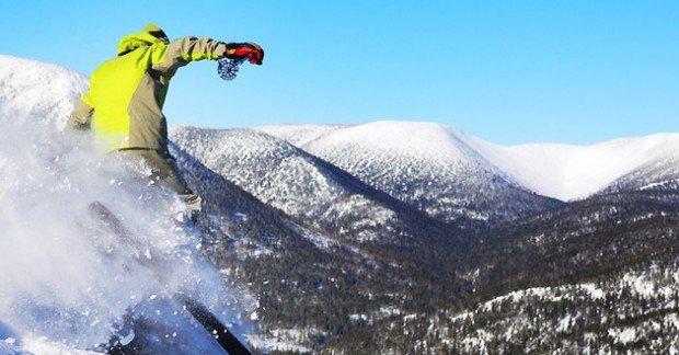 """""""Canada skier"""""""