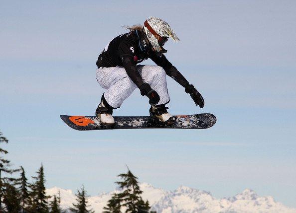 """Snowboarding"""