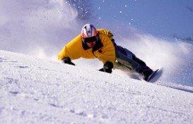 Ski Mont Orford, Orford