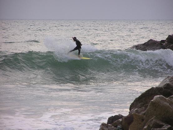 """""""Surf in Praia do Peixe"""""""