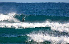 Tombstones Beach, Hilo